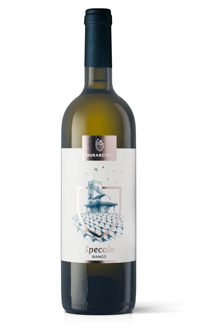 Specola Bianco - Muraro 952 vini speciali